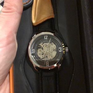 ⏰ NWT STUHRLING MEN'S WATCH NWT